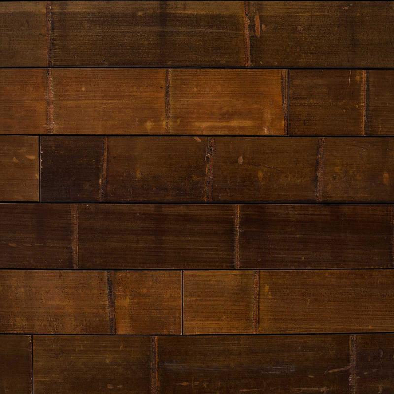 Bamboo Pressed