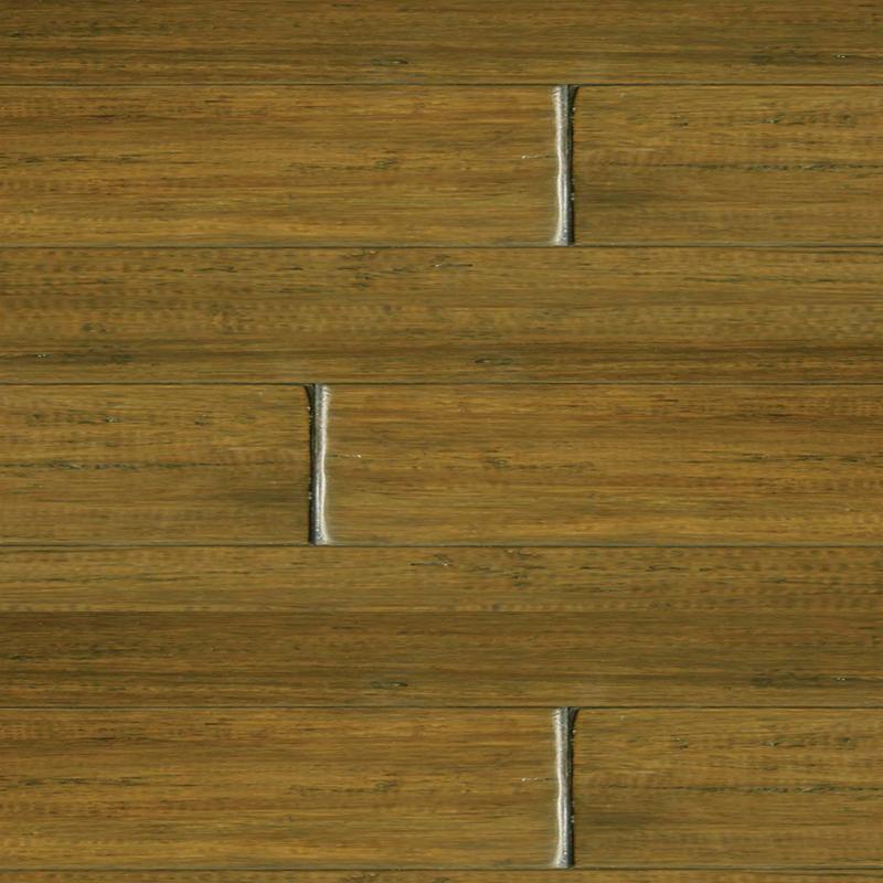 Bamboo Strand